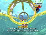 Sonic Heroes GameCube Special Stage