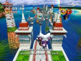 Sonic Heroes GameCube Stage 2