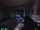 F.E.A.R.: First Encounter Assault Recon Windows Type-7 Particle Weapon.