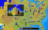 North & South Atari ST Let's conquer a fortress
