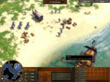 Age of Empires III Windows Welcome to the Caribbean...