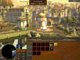Age of Empires III Windows Home City.
