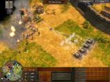 Age of Empires III Windows Fire!