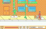 Oliver & Company Atari ST Isn't the black guy with the ghetto-blaster a bit un-PC?