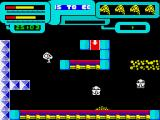 Anfractuos ZX Spectrum On this occasion, no difference either way