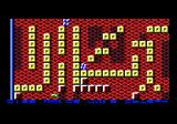 Anarchy Amstrad CPC As the game progresses the levels become more challenging