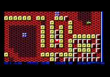 Anarchy Amstrad CPC Enemy ships are chasing you
