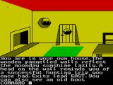 Powerplay-Xtra ZX Spectrum Home is where the start is