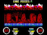 Powerplay-Xtra ZX Spectrum A standard game level