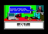 1st Division Manager Amstrad CPC Player transfers