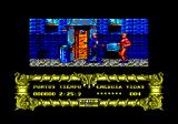 After the War Amstrad CPC Beat this guy up