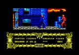 After the War Amstrad CPC Another bad guy
