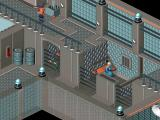 Twinsen's Odyssey DOS Twinsen is imprisoned! You'll have to figure out how to escape
