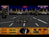 Batman Amiga Throw out your bat anchor to turn corners