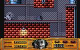 Batman: The Movie Atari ST you don't have any life power left