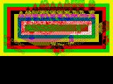 Wolfan ZX Spectrum Game over sequence