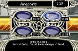The Lord of the Rings: The Third Age Game Boy Advance Skills