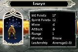 The Lord of the Rings: The Third Age Game Boy Advance Stats
