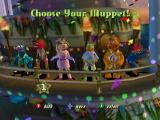 Jim Henson's Muppets Party Cruise GameCube Choose your muppet