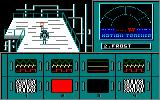 Aliens: The Computer Game Amstrad CPC Dietrich is dead