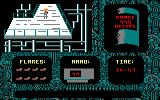 Aliens: The Computer Game Amstrad CPC Find and rescue Newt before time runs out