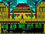 Tai-Pan ZX Spectrum Game start