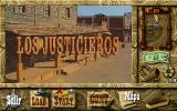 Los Justicieros DOS Yeah, this is a true western