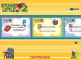 Stuart Little 2 Windows Certificates