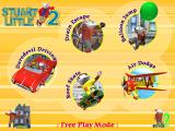 Stuart Little 2 Windows Choose from one of the 5 games in Free-Play Mode