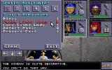 Eye of the Beholder II: The Legend of Darkmoon DOS Spellbook memorization options
