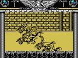 Coliseum MSX Guide your horse across the Colosseum