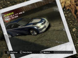 Need for Speed: Most Wanted Windows You win. Savour it while it lasts...
