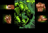 The Incredible Hulk Genesis Turning from boy to beast.