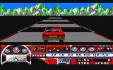 Beverly Hills Cop Amstrad CPC The chase
