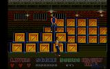 Beverly Hills Cop Amiga The warehouse