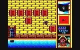 Black Beard Amstrad CPC Try to find a gun
