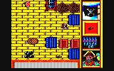 Black Beard Amstrad CPC You have to beat Red Beard's pirates