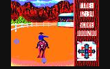 Buffalo Bill's Wild West Show Amstrad CPC You're doing well