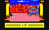 Buffalo Bill's Wild West Show Amstrad CPC Come on! You're almost there