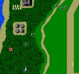 Xevious: Fardraut Densetsu TurboGrafx-16 In Fardraut mode, there are powerups floating around.