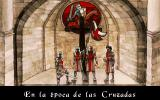 Rol Crusaders DOS A group of cavaliers founding the Order of the Temple