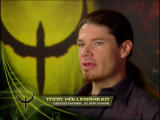 Quake 4: Special DVD Edition Windows Bonus Movie: E3 (Todd Hollenshead).
