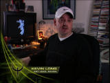 Quake 4: Special DVD Edition Windows Bonus Movie: The Making of Quake 4 (Kevin Long).