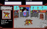 Hillsfar Atari ST Fighting on arena