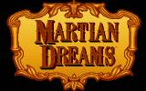 Ultima: Worlds of Adventure 2 - Martian Dreams DOS Title screen B