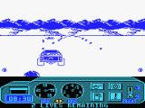 4x4 Off-Road Racing MSX After a while you'll need to refuel your brake fluid.