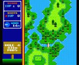 Hole in One Special MSX Hole 4