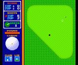 Hole in One Special MSX Try to putt the ball in one stroke