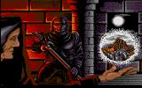 Disciples of Steel Atari ST Intro
