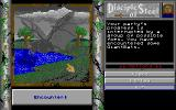 Disciples of Steel Atari ST First encounter
